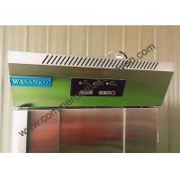 Quality Commercial Bread Proofer , Baking Proofer Ovens With Cooling System for sale