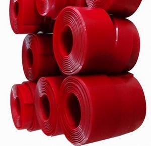 China polyurethane conveyor belt skirting on sale