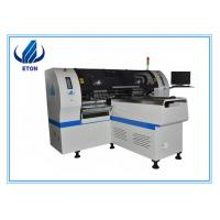High Speed Led Light Production Line , Smt Pick And Place Machine / Smd Chip Mounter