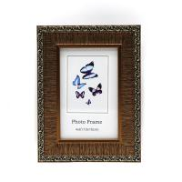 Quality Durable Decorative Plastic Picture Frames , Wedding Photo Frame Moulding for sale