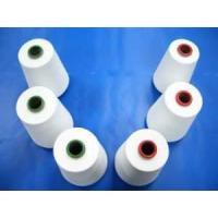 Quality raw white polyester yarn for sale