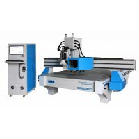 Quality Highlight Acrylic CNC Router Cutting Machine Auto Tool Changer Moving Gantry for sale