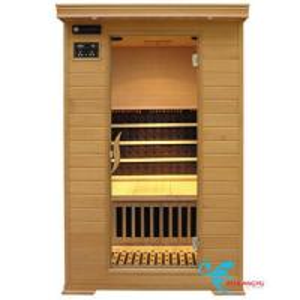 China Infrared home sauna on sale