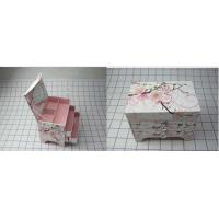 Quality Decorated Gift Boxes With Lids for sale