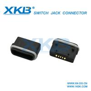 China Waterproof / dustproof Micro connector on sale
