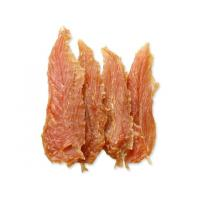 China Pet Food / Snack / Treat, Dried Chicken Breast Jerky on sale
