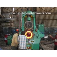 Buy cheap Ring Rolling Machine from wholesalers