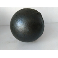Buy cheap 20mm-180mm Grinding Ball Cast Iron Balls With ISO9001 Made In China from wholesalers
