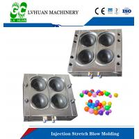 Quality Multi Cavity Plastic Toy Mold Plate High Reliability Good Corrosion Resistance for sale