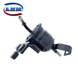 Quality 23300-75140 Automotive Spare Parts Fuel Filter For FORTUNER HILUX INNOVA for sale