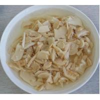 Quality Factory Price Premium NEW SEASON Canned King Oyster Mushroom Slice/;Whole in Brine for sale
