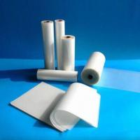 Quality Eco-friendly/Flat/Transparent Anti-static Lamination Film with Round Corner and One-line Sealing for sale
