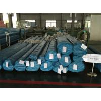Quality UNS32750 Seamless Duplex Stainless Steel Tube Annealed Pickled for sale