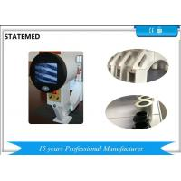 Buy cheap Digital LCD Display Low-Intensity Portable X-Ray Machine Easy Movable For Clinic from wholesalers