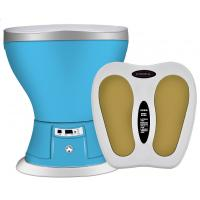 Quality Pain Relief  Sitting Moxibustion Instrument With Foot Heat Low - Frequency for sale