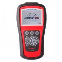 Quality Autel Maxidiag Elite MD702 Diagnostic Tool , OBDII Code Scanner For European Vehicles for sale