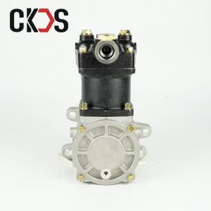 Quality ISUZU Engine10PE1 1-19100-147-0 Japanese Truck Air Brake Compressor Air Brake System Assy for sale