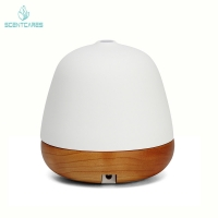 Quality 180ml Impeller Cool Mist Aromatherapy Diffuser for sale
