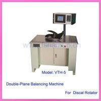 China Vertical Double-Plane Balancing Machine on sale