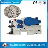 Quality industrial biomass wood chipper machine for sale