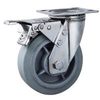 Quality Heavy duty stainless castors for sale