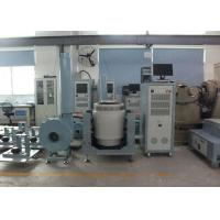 Quality Electromagnetic Vibration Table Testing Equipment 10KN Random  For Laboratory Test for sale