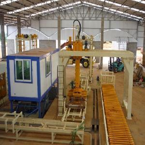 Quality QGM Fully Automatic Block Production Line (QT10-15) for sale
