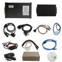Quality Newest V2.47 KESS V2 V5.017 Auto ECU Programmer Master Version with Reset Button For Both Car and Trucks for sale