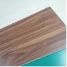 Buy cheap Wooden Wood Granite Aluminium Decorative Composite Panels , Alu Composite Panel from wholesalers