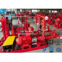 Skid Mounted Fire Pump on sale, Skid Mounted Fire Pump