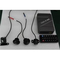 Buy cheap HD PAL / NTSC Auto 360 bird view parking systen for cars, around view monitoring from wholesalers