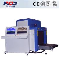 Quality Airport Baggage x ray security inspection system CE Approved for sale