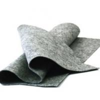 Buy Arcrylic Needle Felt Filter Cloth Chemical Resistance For Power Generation at wholesale prices