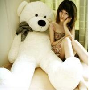 Quality Plush huggy Bear for sale