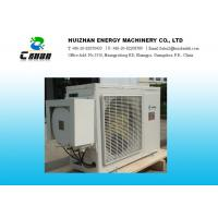 Quality Time delay Startup Explosion Proof Air Conditioners With Fan Motor And Voltage Protection for sale