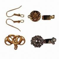 Quality Jewelry Accessories, Available in Various Designs and Sizes for sale