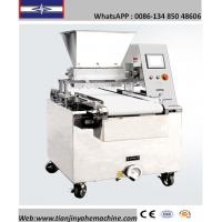 Quality SCD-400DF Stainless Steel Made Pattern Cookie and Various Cakes Depositor Hot Sale in 2015 for sale