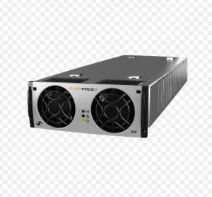Quality 84.0 Amps 48V DC 5G Network Equipment Powerful Eltek Flatpack2 For Broadband / Network Access for sale
