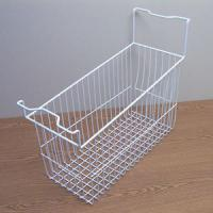 Quality Vinyl Coated Freezer Basket ,Freezer Basket, Wire Basket, Storage Basket, Pvc Coated Basket, Stainless Steel Baskets for sale
