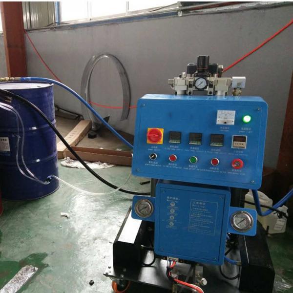 CNMC 5600 pu spray wall foam insulation polyurethane coating spray