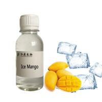China Industrial Ice Mango Natural Flavor Concentrates No Acetoin For E Cigarette on sale