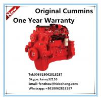 Quality 155kw light vehicle motor for sale Cummins for sale
