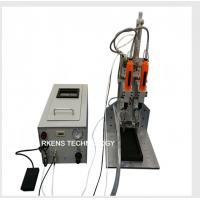 Quality Air Blowing Automatic Screw Fastening Machine 2 Screwdrivers 1 Year Warranty for sale