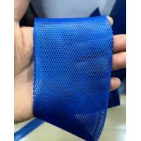 Quality Extruded PE Protective Mesh Netting Soft Polyethylene For 5CM Diameter Object for sale