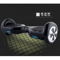 Quality High-Tech Battery Powered 2 Wheeled Self Balancing Scooter With 2 x 350W Motor for sale