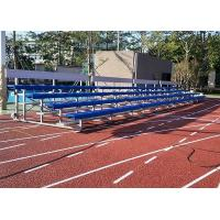 Temporary Grandstand on sale, Temporary Grandstand