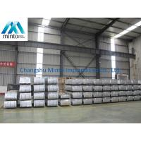 Quality Rustproof Galvanized Iron Roofing Sheet Galvalume Corrugated Sheet SGCC / SGCH for sale