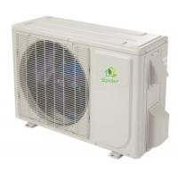 Quality Wall Mount Aircon Mini Split , 230v Window Air Conditioner With Remote Controller for sale