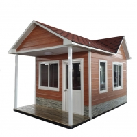 Quality low cost prefabricated houses, prefabricated houses, steel prefabricated house for sale