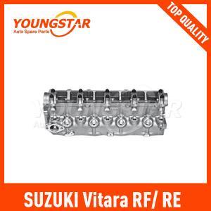 China CYLINDER HEAD Suzuki Vitara RF/ RE on sale